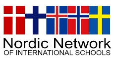 Official member of the Nordic Network of International Schools